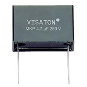 VS-5225 Crossover foil capacitor