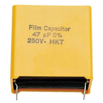 VS-5321 Crossover foil capacitor
