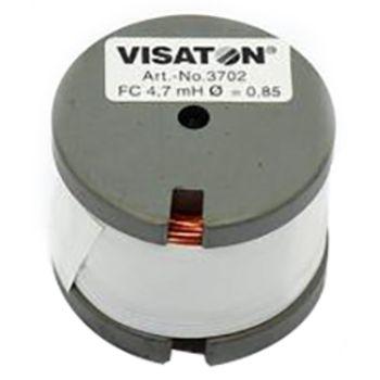 VS-FC4.7MH Ferriet spoel met vertinde draadeinden 4.7 mh