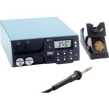 WR2000 A DE Soldeer en de-soldeerstation 250 w f (cee 7/4)