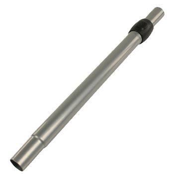 9000846957 Stofzuiger buis 32 mm zilver