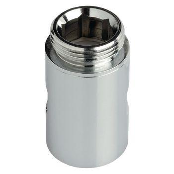9029793180 Waterontkalker zilver