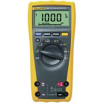 179 Digitale multimeter fluke 179 trms ac 6000 cijfers 1000 vac 1000 vdc 10 adc