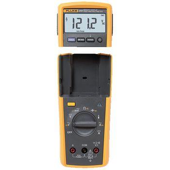 233 Digitale multimeter fluke 233 trms ac 6000 cijfers 1000 vac 1000 vdc 10 adc