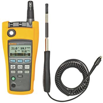 975V Air meter™ with air flow probe