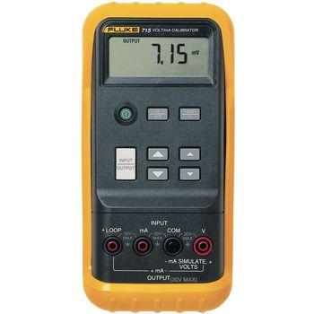 715 Voltage/current calibrator