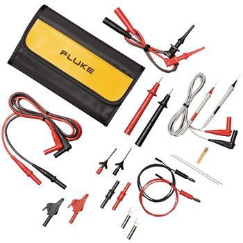 TLK287 Measuring cable set for electronics