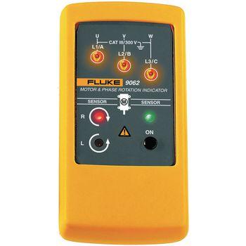 9062 Phase turning direction display 1...440 vac