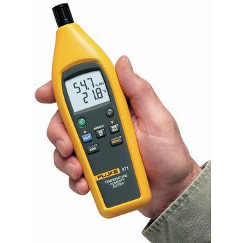 971 Thermo-hygrometer -20...+60 °c 5...95 %