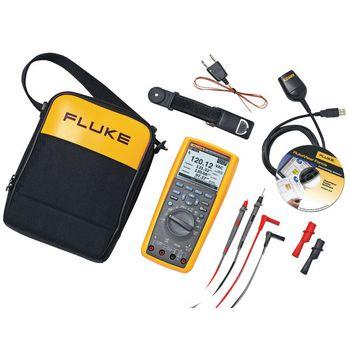 289/FVF Multimeter kit