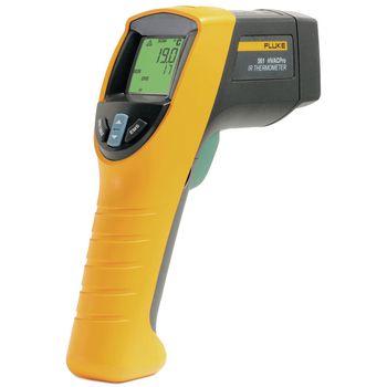 561 Ir-thermometer, -40...+550 °c, -127...+1090 °c