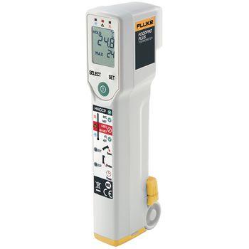 FOODPRO+ Ir-thermometer, -35...+275 °c, -40...+200 °c