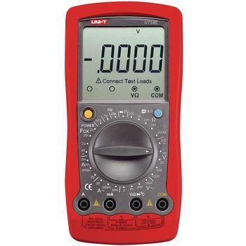 UT58E Digitale multimeter rms 19 999 cijfers 1000 vac 1000 vdc 20 adc