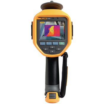 TI400 9HZ Thermal imager 320 x 240, -20...+1200 °c Product foto
