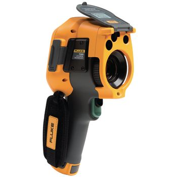 TI300 9HZ Thermal imager 240 x 180, -20...+650 °c