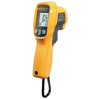 62MAX+ Ir-thermometer, -30...+650 °c
