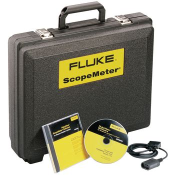 SCC120G Software-kit for scopemeter fluke 120