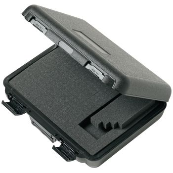C101 Hard-shell cases universal