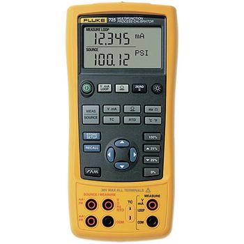 725US Multifunction process calibrator