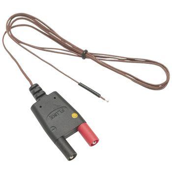 80BK-A Measuring sensor type k, 4 mm banana connector