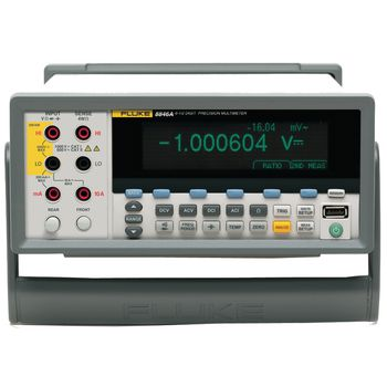 8845A Multimeter benchtop trms ac 1000 vdc 10 adc