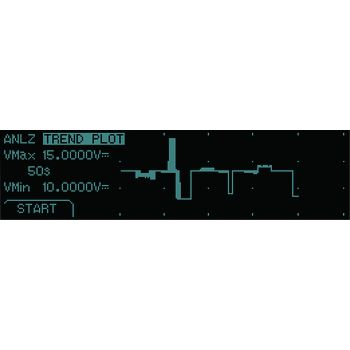 8846A/SU Multimeter benchtop trms ac Product foto