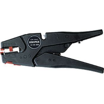 12 40 200 SB Insulation-stripping pliers