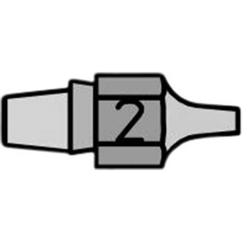 DX112 Desoldering nozzle