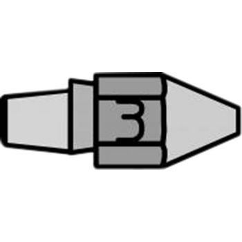 DX113HM Desoldering nozzle