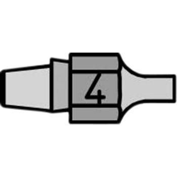 DX114 Desoldering nozzle