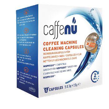 999190406 Reinigingscapsule koffiezetapparaat 5 st