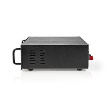 AAMP16120BK Pa-versterker | 600 w Product foto
