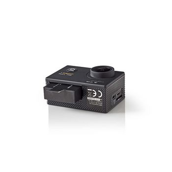 ACAM20BK Actioncam | full-hd 1080p | wi-fi | waterdichte behuizing In gebruik foto