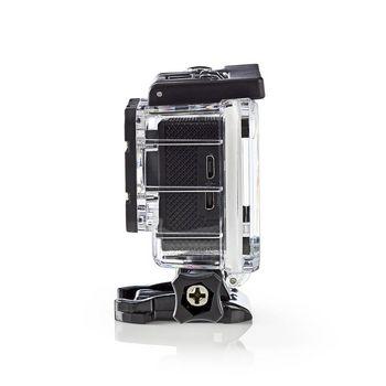 ACAM20BK Actioncam | full-hd 1080p | wi-fi | waterdichte behuizing Verpakking foto