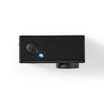 ACAM21BK Action cam   1080p@30fps   12 mpixel   waterbestendig tot: 30.0 m   90 min   wi-fi   app beschikbaar Product foto