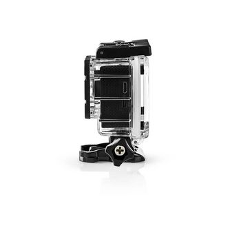 ACAM40BK Actioncam | ultra-hd 4k | wi-fi | waterdichte behuizing In gebruik foto