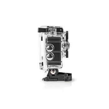 ACAM40BK Actioncam | ultra-hd 4k | wi-fi | waterdichte behuizing Product foto