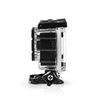 ACAM40BK Actioncam | ultra-hd 4k | wi-fi | waterdichte behuizing Verpakking foto