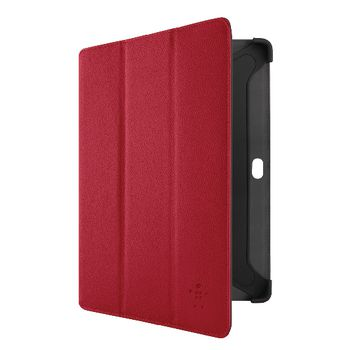 ACCBEL00049D Tablet folio-case samsung galaxy tab 2 10.1\