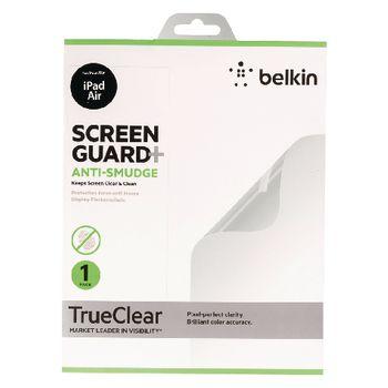 ACCBELIPAD0012 Ultra-clear screenprotector apple ipad air Verpakking foto