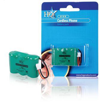 ACCU-T0416NM Oplaadbare nimh batterij pack 3.6 v 300 mah 1-blister Verpakking foto