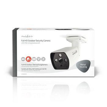 AHDCBW15WT Cctv-beveiligingscamera | bullet | full hd | voor gebruik met analoge hd-dvr Verpakking foto