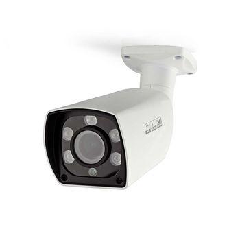 AHDCBW20WT Cctv-beveiligingscamera | bullet | full hd | voor gebruik met analoge hd-dvr