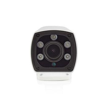 AHDCBW20WT Cctv-beveiligingscamera | bullet | full hd | voor gebruik met analoge hd-dvr In gebruik foto