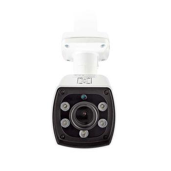 AHDCBW20WT Cctv-beveiligingscamera | bullet | full hd | voor gebruik met analoge hd-dvr Product foto