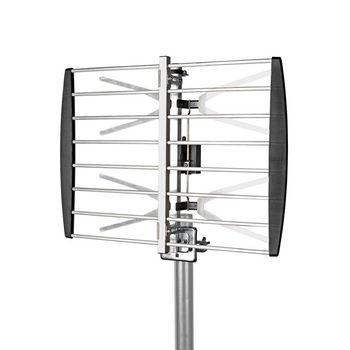 ANOR3020ME Buitenantenne | uhf | ontvangstbereik: ≥50 km | lte700 | versterking: 8 db | 75 ohm | antenne