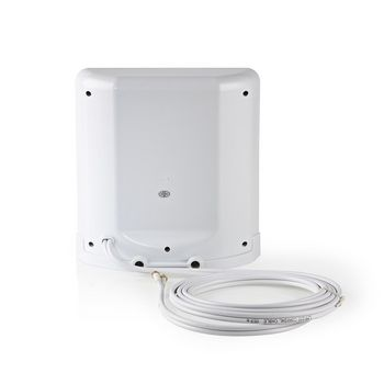 ANOR4G20WT 3g/4g-antenne | max 7 db versterking | 698 - 960 mhz | 1710 - 2700 mhz | waterbestendig Product foto
