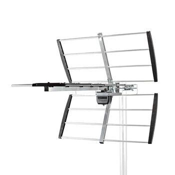 ANOR5070ME Tv-antenne voor buiten | max. 11 db versterking | uhf: 470 - 694 mhz | 7 componenten