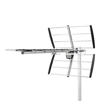 ANOR5100ME Tv-antenne voor buiten | max. 12 db versterking | uhf: 470 - 694 mhz | 10 componenten