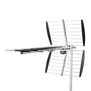 ANOR5150ME Buitenantenne | uhf | ontvangstbereik: ≥50 km | lte700 | versterking: 14 db | 75 ohm | antenne